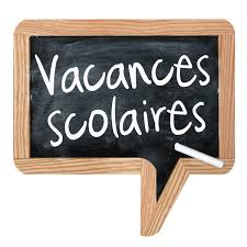Information Gymnases Vacances Scolaires