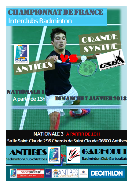 Championnat de France Interclubs Nationaux